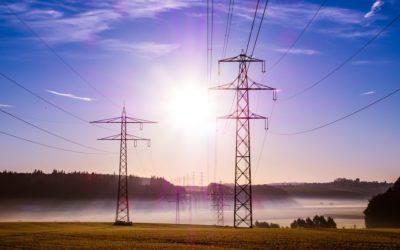 Les coupures d'électricité dans plusieurs communes wallonnes.